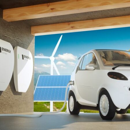 Solar Constructs - Batterijopslag