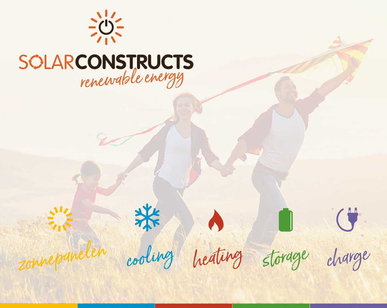 Solarconstructs Renewable Energy